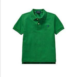 NWT Boys Ralph Lauren Polo Shirt